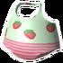 Strawberry Bathing Suit