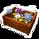Flower Storage Crate