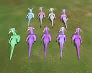 Kozita Spring Dragon Group Back katiec