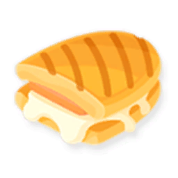 Melted Cheese