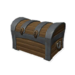 Treasure Island Chest
