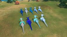 Kozita Winter Dragon Group Back katiec