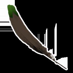 Mallard Feather Garden Paws Wiki Fandom