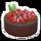 Strawberry Cake (Decoration Station)