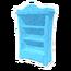 Ice Bookcase