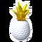 Decoration Pineapple