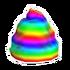 Rainbow Poop