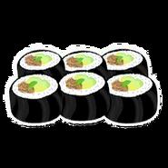 Sushi Electric
