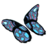 Exotic Butterfly Glider