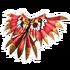 Steampunk Feathery Glider