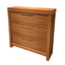 Light Wood Dresser