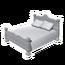 Birch Bed