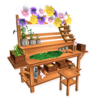 Flower Workbench