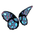 Exotic Butterfly Wings