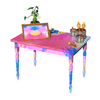 Colourful Splatter Workbench