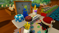 Decoration Station Cakes