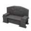 Fancy Stone Couch