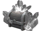 Dungeon Chest Crystal