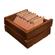 Seed Storage Crate