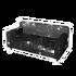 Black Galaxy Sofa