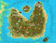 Kozita Map Icons