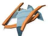 Broken Glider
