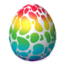 Decorative Egg10