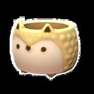 Pot Hedgehog