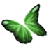 Earth Butterfly Glider