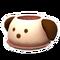 Dog Pot