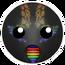 Rainbow Dragon Skin