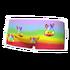 Rainbow Poop Shorts