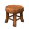 Mysterious Stool