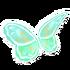Bright Butterfly Wings