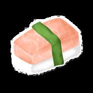 Sushi Blue Box