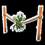 Seaweed Poles