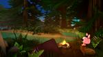 Garden Paws - Camping