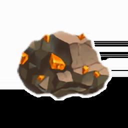 Desert Mineral