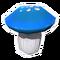 Big Blue Bouncy Mushroom