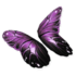 Shadow Colour Butterfly Glider
