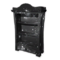 Black Galaxy Bookcase