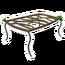 Crystal Garden Table