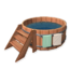 Heverli Hot Tub