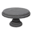 Fancy Stone Round Table