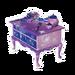 Pink Galaxy Workbench
