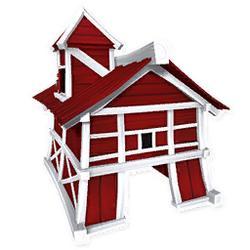 Barn Questline