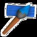 Blue Furniture Brush