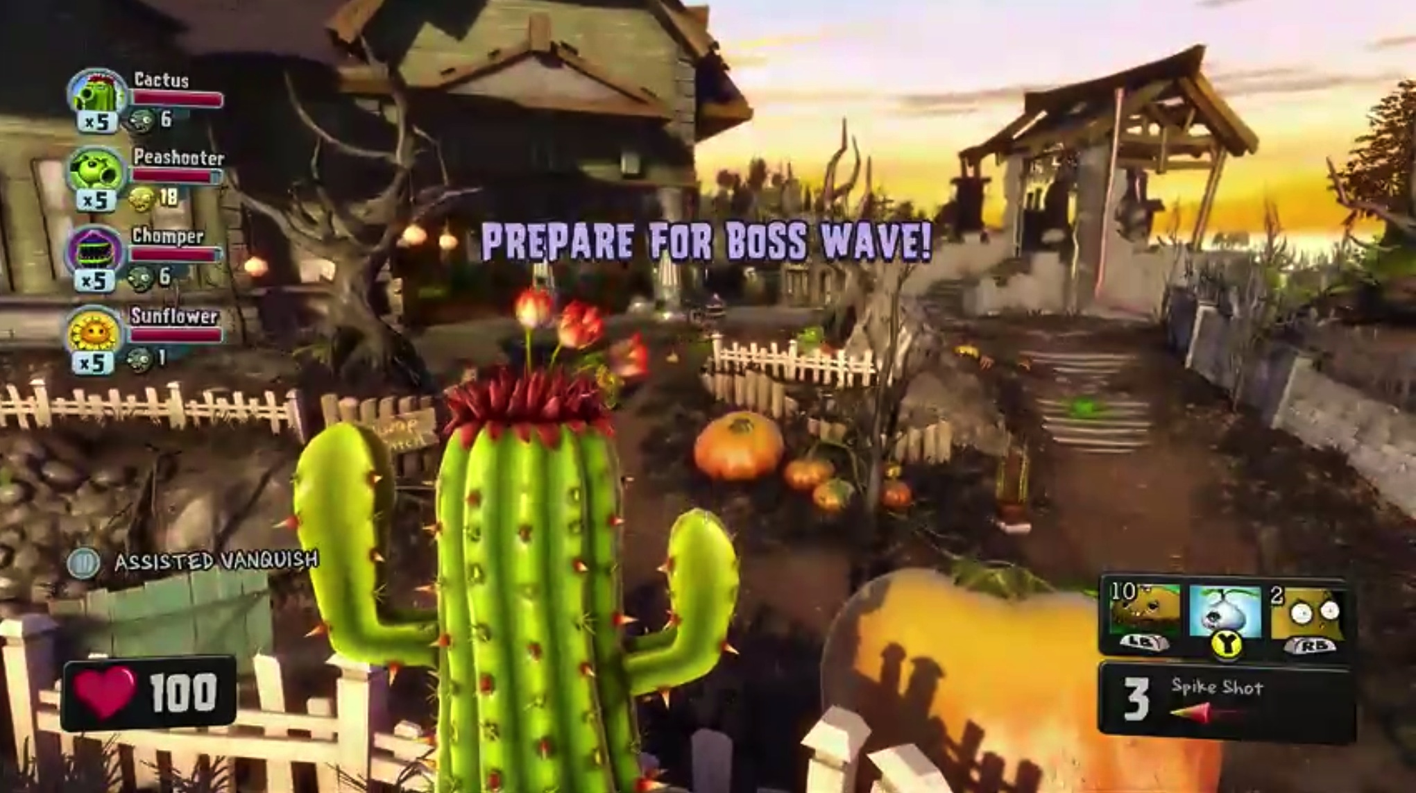 Plants vs zombies garden warfare wiki - Free plants vs zombies garden warfare ...
