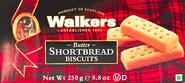 Emballage de Shortbreads