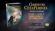Annonce tome 2
